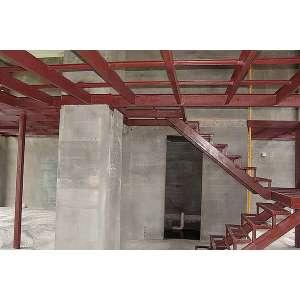 Каркасные перекрытия этажей в СПб