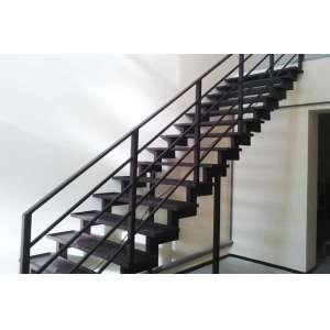 Металлические лестницы СПб