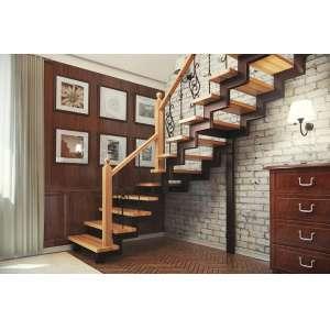 Лестницы для дачи. Дачные лестницы