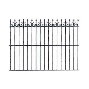 Купить забор в СПб от производителя